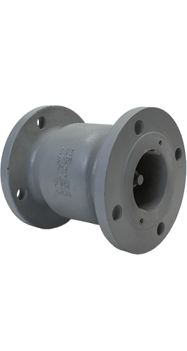 SSI Carbon Steel Silent Check Valves Class 150 FLG Image